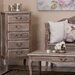 Château Chic Il Amore 5 Drawer Apothecary Chest
