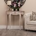 ChâteauChic Il Amore 1 Drawer Console Table