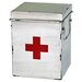 Vintage Boulevard Grace Handled First Aid Box