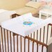 Wrigglebox Quirk Cot Top Changer