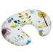 Wrigglebox Friendly Forest Neck Pillow
