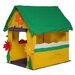 Wrigglebox Garden Bungalow Playhouse