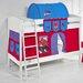 Wrigglebox Spider-Man European Single Bunk Bed