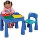 Wrigglebox Versatile Children's 3 Piece Table and Chair Set