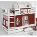 Wrigglebox Belle Pirate Bunk Bed