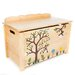 Wrigglebox Monkey Toy Box