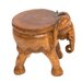 Wrigglebox Elephant Small Side Table