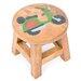 Wrigglebox Vespa Children's Stool