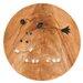 Wrigglebox Hippo Children's Stool