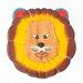 Wrigglebox Lion Face Children's Stool