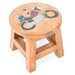 Wrigglebox Motorbike Children's Stool