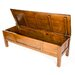 Wrigglebox Guinea Bed End Chest