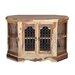 Ethnic Elements Jali TV Cabinets