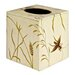 Ethnic Elements Azalea Tissue Box Cover