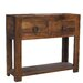 Ethnic Elements Munnar Console Table