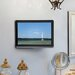 """All Home Paramount Small Articulating Wall Mount for 10""""-24"""" Flat Panel Screens"""