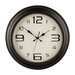 All Home 44cm Old World Wall Clock