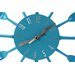 All Home 43cm Cutlery Wall Clock