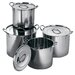 All Home 7L Pot Set with Lid