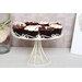 All Home Cream Wire Cake Stand