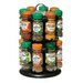 All Home 17 Piece Spice Rack Set
