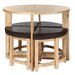 All Home Dining Table and 4 Chairs