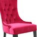 All Home Adelle Upholstered Dining Chair