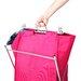 All Home Freestanding Laundry Bag