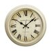 All Home Vermont 36cm Wall Clock