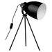 All Home Tripod 45cm Table Lamp