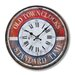 All Home 40 cm Wall Clock