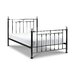All Home Wiltshire Bed Frame