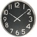 All Home Aria XXL 64cm Analogue Wall Clock