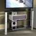 """All Home TV Bench for TVs up to 42"""""""