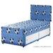 All Home Sport Divan Bed