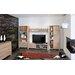 Homestead Living Nave 3 Door 1 Drawer Sideboard