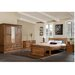 Homestead Living Cabriel Wooden Blanket Box