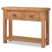 Homestead Living Flutet Console Table