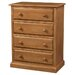 Homestead Living Cabriel 4 Drawer Chest of Drawers