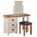 Homestead Living Fertos 3 Drawer Dressing Table Set