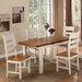 Homestead Living Fertos Extendable Dining Table