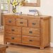 Homestead Living Flutet 7 Drawer Chest of Drawers