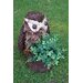 Homestead Living Milbrook Novelty Statue Planter