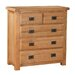 Homestead Living 5 Drawer Chest of Drawers