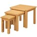 Homestead Living 3 Piece Nesting Tables