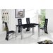 Homestead Living Riley Dining Table and 6 Chairs