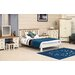 Homestead Living Chaumont King Bed Frame