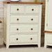 Homestead Living Chaumont 5 Drawer Chest of Drawers