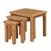 Homestead Living 3 Piece Nesting Tables