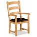 Homestead Living Upholstered Dining Chair
